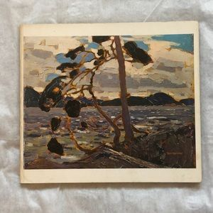 Vintage '66 Vancouver Art Gallery Softcover